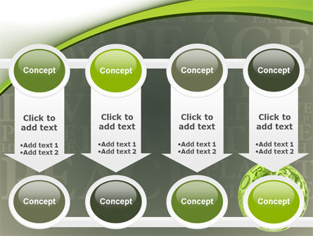 Eco Friendly PowerPoint Template Slide 18