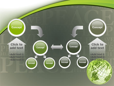 Eco Friendly PowerPoint Template Slide 19