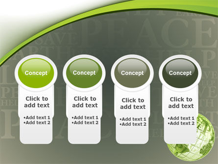 Eco Friendly PowerPoint Template Slide 5