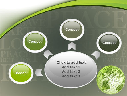 Eco Friendly PowerPoint Template Slide 7