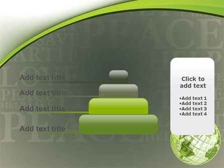 Eco Friendly PowerPoint Template Slide 8