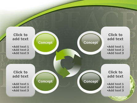 Eco Friendly PowerPoint Template Slide 9