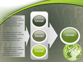 Eco Friendly PowerPoint Template#11