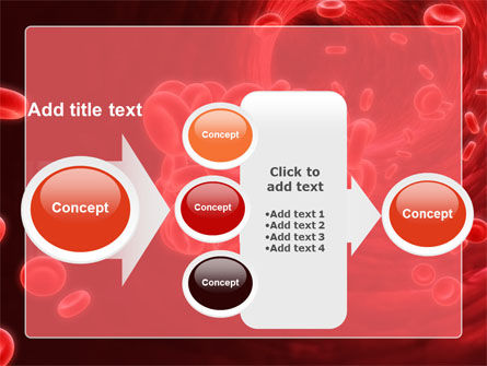 Blood Clot PowerPoint Template Slide 17