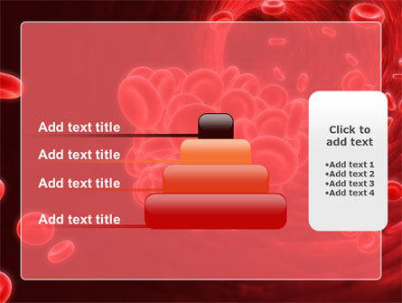 Blood Clot PowerPoint Template Slide 8