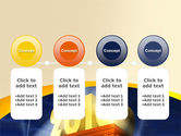 2010 yr PowerPoint Template#5