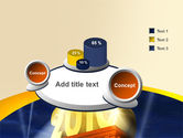 2010 yr PowerPoint Template#6