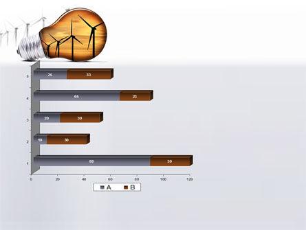 Energy Saving Technologies PowerPoint Template Slide 11
