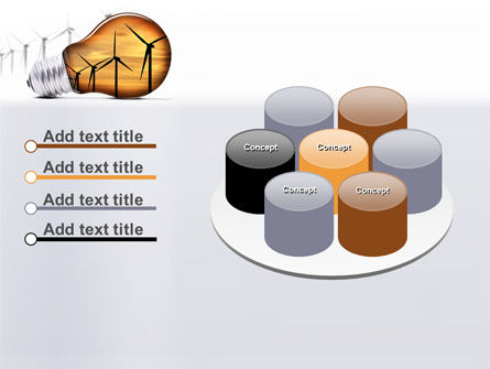 Energy Saving Technologies PowerPoint Template Slide 12