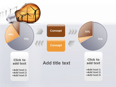 Energy Saving Technologies PowerPoint Template Slide 16