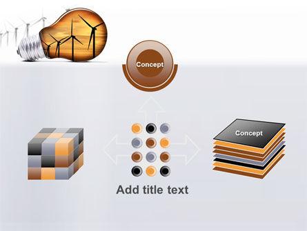 Energy Saving Technologies PowerPoint Template Slide 19