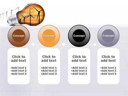 Energy Saving Technologies PowerPoint Template Slide 5