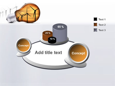 Energy Saving Technologies PowerPoint Template Slide 6