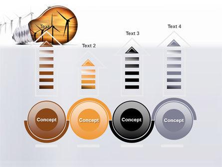 Energy Saving Technologies PowerPoint Template Slide 7