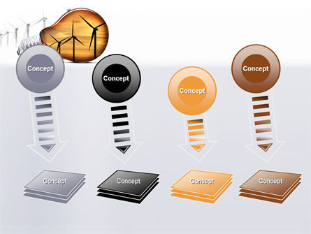 Energy Saving Technologies PowerPoint Template Slide 8