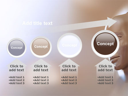 Face Skin PowerPoint Template Slide 13
