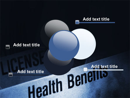 Health Benefits PowerPoint Template Slide 10