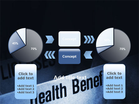 Health Benefits PowerPoint Template Slide 11