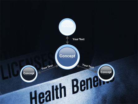 Health Benefits PowerPoint Template Slide 14