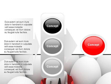 Business Start PowerPoint Template Slide 11