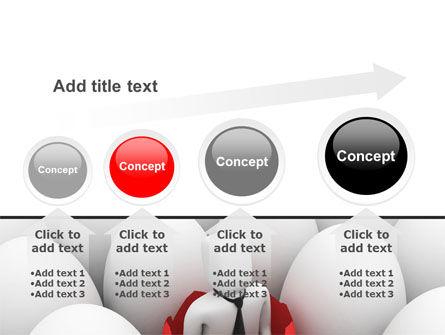 Business Start PowerPoint Template Slide 13