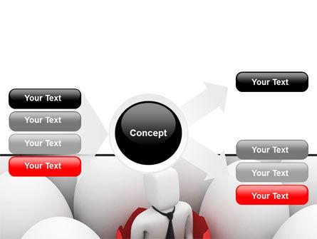 Business Start PowerPoint Template Slide 14