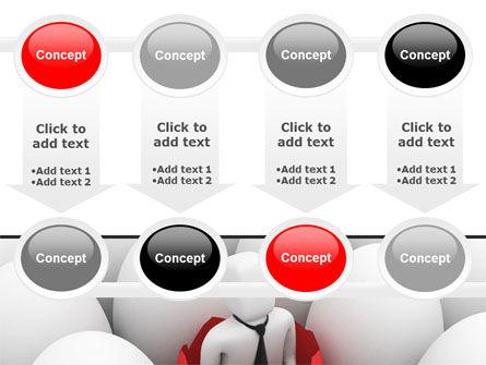 Business Start PowerPoint Template Slide 18