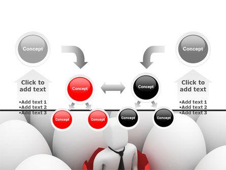 Business Start PowerPoint Template Slide 19