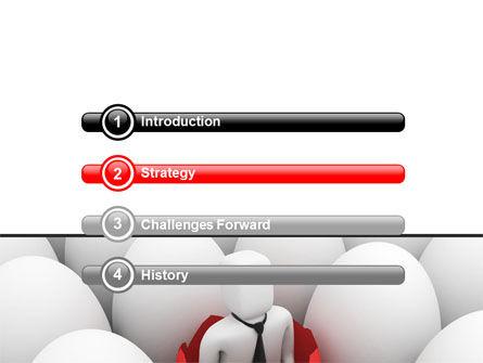 Business Start PowerPoint Template Slide 3