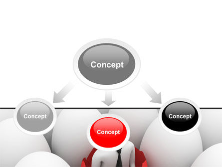 Business Start PowerPoint Template Slide 4