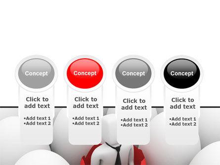 Business Start PowerPoint Template Slide 5