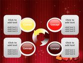 N 2010 Yr PowerPoint Template#9