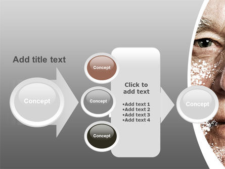 Ice Age PowerPoint Template Slide 17