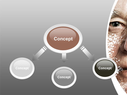 Ice Age PowerPoint Template Slide 4