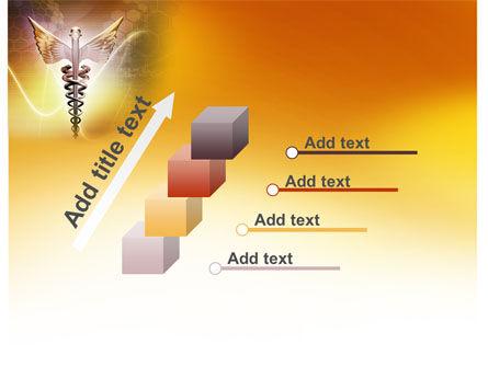 Caduceus PowerPoint Template Slide 14