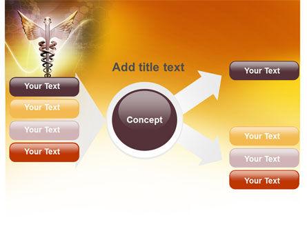 Caduceus PowerPoint Template Slide 15