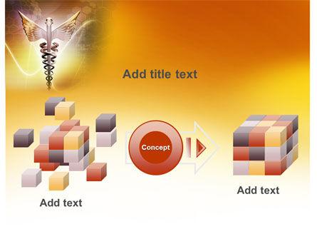 Caduceus PowerPoint Template Slide 17
