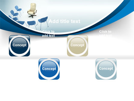 Coaching PowerPoint Template Slide 19