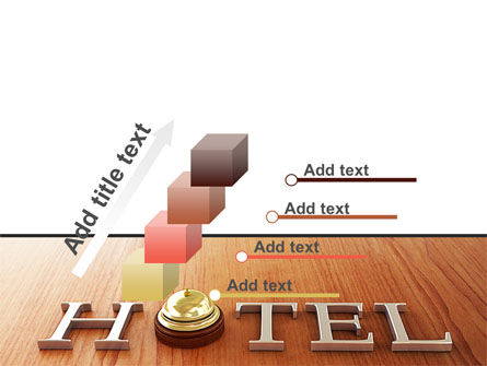 Hotel Check-in PowerPoint Template Slide 14