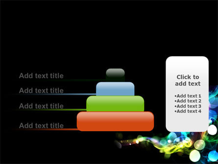 Color Circles PowerPoint Template Slide 8