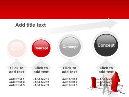 Rating Winner PowerPoint Template Slide 13