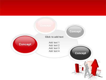 Rating Winner PowerPoint Template Slide 16
