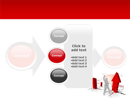 Rating Winner PowerPoint Template Slide 17