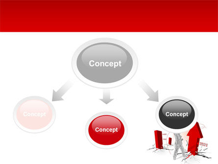 Rating Winner PowerPoint Template Slide 4