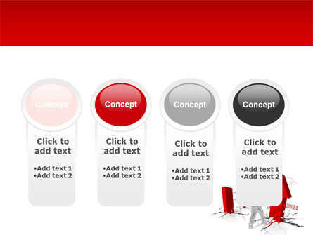Rating Winner PowerPoint Template Slide 5