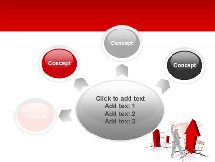 Rating Winner PowerPoint Template Slide 7