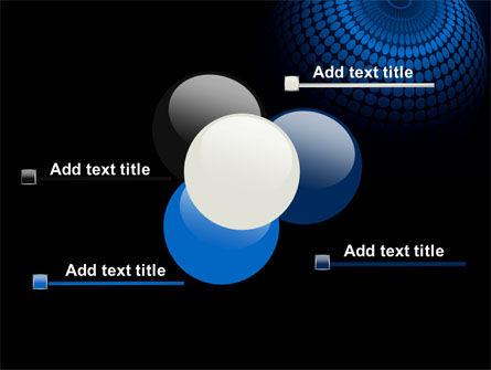 Sphere PowerPoint Template Slide 10