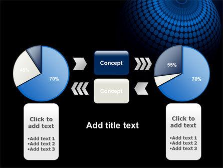 Sphere PowerPoint Template Slide 11