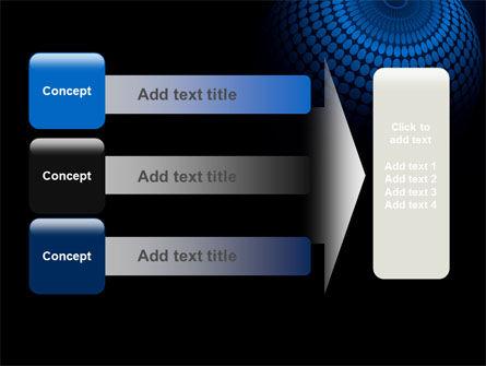 Sphere PowerPoint Template Slide 12