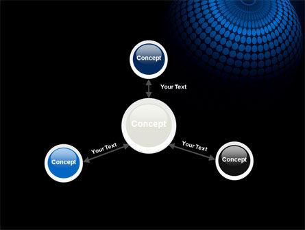 Sphere PowerPoint Template Slide 14
